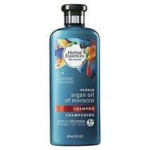 Herbal Essences, Shampoo, BioRenew Argan Oil of Morocco, 13.5 Fl Oz, Pack of 2 - $29.45