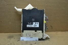 15-17 Toyota Camry Body Control Module BCM 8922106220 Unit 312-15a4 - $29.99