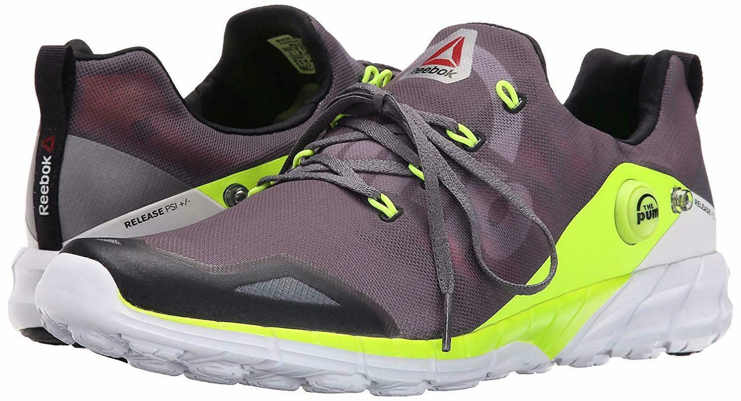 73be77d7986e Reebok Men s Zpump Fusion 2.0 Running Shoe - and 50 similar items
