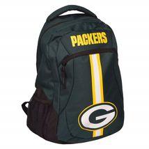 NFL Green Bay Packers Team Logo Backpack (school, Work, Travel)  - ₹4,445.56 INR