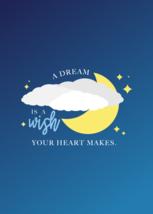 Dream wish thumb200