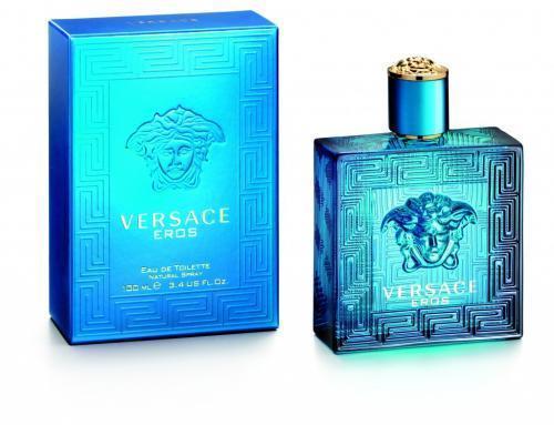 Versace Eros by Versace Edt Spray For Men - $13.99 - $64.99