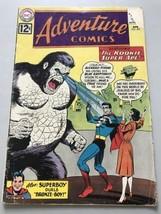 Adventure Comics (1938 1st Series) #295 - $23.76