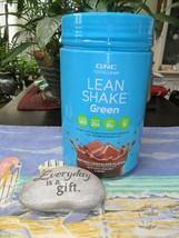 GNC Total Lean Lean Shake Green - Natural Chocolate Flavor - 16 Servings... - $27.72