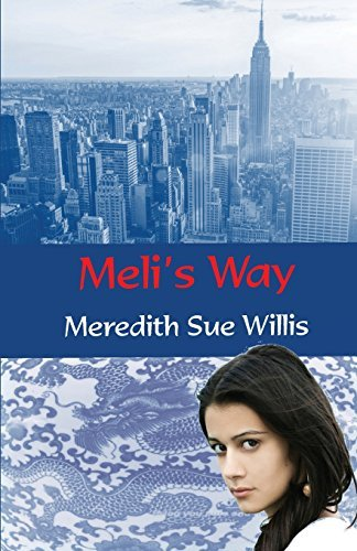 MELI'S WAY [Paperback] Willis, Meredith Sue