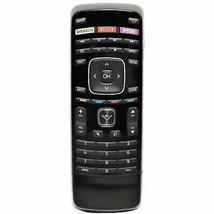 Vizio XRT302 Factory Original TV Remote Vizio M650VSE, M420SL, M470SL, E502AR - $10.99