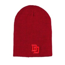 NEW Daredevil The Punisher Reversible Beanie Loot Crate Marvel - $7.83