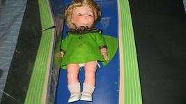 Little Princess A Child's Dream Doll. Uneeda 1960's. In Box - $21.77