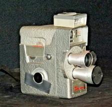 8MM Movie Camera USA AA19-1520 Vintage image 2