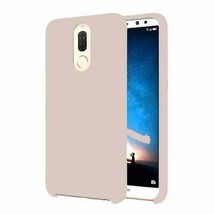 Case Compatible with Huawei Mate 10 Lite,Slim Soft Liquid Silicone Gel F... - $17.57