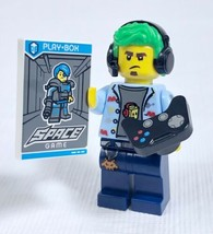 Lego 71025 - Video Game Champ Minifigure - Series 19 Collectible  - $4.89