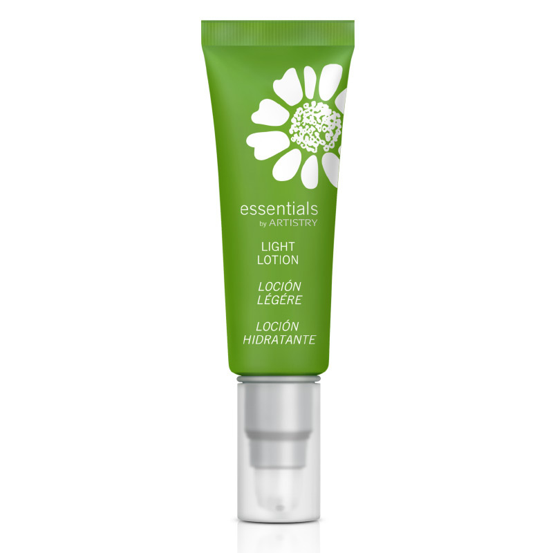 Light Lotion Essentials by ARTISTRY - $31.99