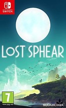 Lost Sphear Nintendo Switch Video Games Consoles - $30.43