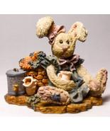 Boyds Bears: Amailia's Enterprise - Carrot Juice - Style 2258 - $17.81