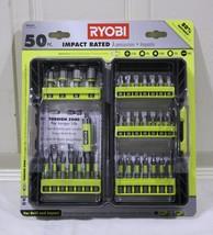 Brand New RYOBI Impact Rated 50 pc. Driving Kit (AR2039) - $25.00