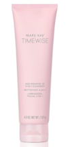Mary Kay Timewise Age Minimize 3D 4-In-1 Cleanser Combination to Oily Skin - $24.95