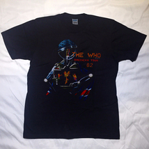 The Who Shirt Vintage tshirt 1982 American Tour It's Hard t-shirt gildan... - $23.99+