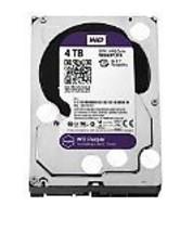 WD Purple 4TB Surveillance Hard Disk Drive - 5400 RPM Class SATA 6 Gb/s ... - $190.15