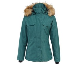 Merrell Women's Bandol Parka jacket seaweed size meduim - $120.99