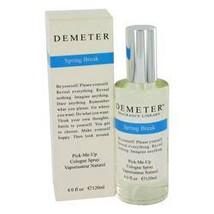 Demeter Spring Break Perfume By Demeter 4 oz Cologne Spray For Women - $32.13