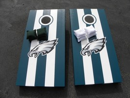 Philadelphia Eagles Cornhole Bag Toss Set - $297.00