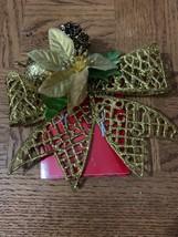 Christmas Glitter Bow - $14.58