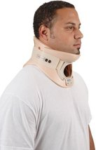 "Philadelphia Tracheotomy Collar - Large - 4 (4.25"" height) - $28.79"
