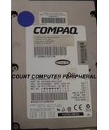 127890-001 MAE3091LC 3.5in 9GB SCSI 80PIN Drive Tested Free USA Ship - $19.95