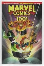 Marvel Comics 1001 Rod Reis Cover New Warriors Miles Morales Ms Marvel - $4.19