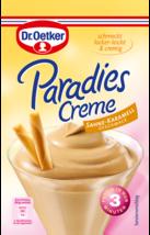 Dr.Oetker Paradise Cream: CREAM CARAMEL  -PACK OF 2- FREE SHIPPING - $9.85