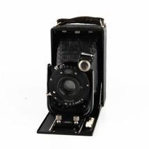 Zeiss Ikon Taxo 122/3 Pliable Caméra Derval Novar-Anastigmat Verres 1:6.3 - $118.91