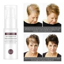 Hair Growth Essential Oil Liquid Spray 30ml Nourish Roots Thick Shiny Un... - $34.99