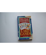 All-Time Favorite Card Games by David Galt