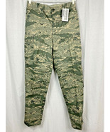 US Military ABU 34R Trousers Men Camouflage 34 R Pants Air Force DSCP NWT!  - $29.69