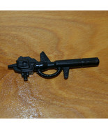 VINTAGE G1 TRANSFORMERS SNARL GUN WEAPON ACCESSORY FOR ACTION FIGURE DIN... - $4.39