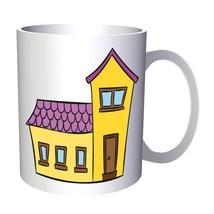 New Beautiful Vintage House Art 11oz Mug l704 - $10.83