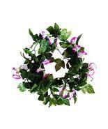 Panda Legends Set of 2 Artificial Flower Vines Fake Flowers Decoration [... - $19.24
