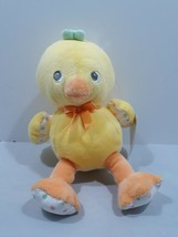 Magic Years Yellow Duck Ducky Plush Baby Toy 2017 - $15.25