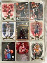 1404 NBA Basketball Card Lot Kevin McHale,James Worthy Stephon Marbury Rookie image 10