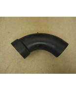 Charlotte 45 Degree Elbow Black 2in x 2in H x Spigot Plumbing ABS - $7.56