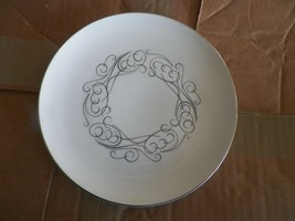 Harmony House Scroll salad plate 4 available - $2.33
