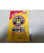 Grease Monkey Cleaning Wipes Box BOX OF 500!  New - $95.00