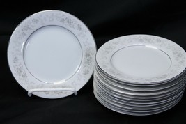 "Camelot Carrousel Bread Plates 6.25"" Lot of 16 - $58.79"