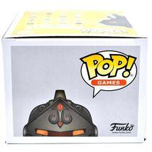 Funko Pop! Games Fortnite Black Knight #426 Vinyl Action Figure NIB IN STOCK image 6