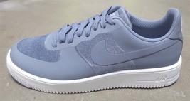 Grey Sneakers UltraForce Force 001 Premium 921346 Nike Air Mens Trainers 1 x1FRXXq