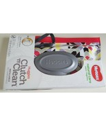 Huggies Natural Care Clutch N Clean Refillable Clutch + 32 wipes New  - $24.65