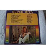 Music Trend MTS-4104 Super Hits Country & Western 1973 Stereo [Vinyl] TH... - $42.64