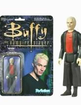 "Buffy The Vampire Slayer : Spike | 3.75"" Action Figure | Funko Reaction ... - $7.69"
