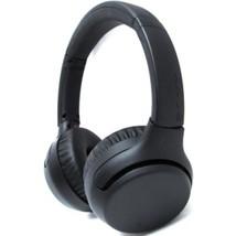 SONY WH-XB700/B Wireless On-Ear Headphones - Bluetooth - Black - $153.13