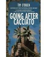 Going After Cacciato O'Brien, Tim - $1.83